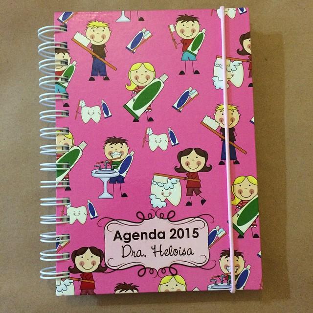 agenda dentista