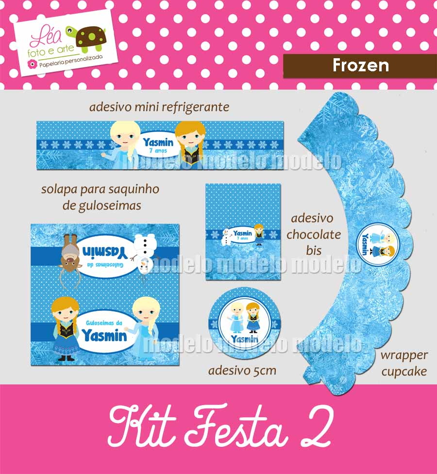 frozen kit festa 2
