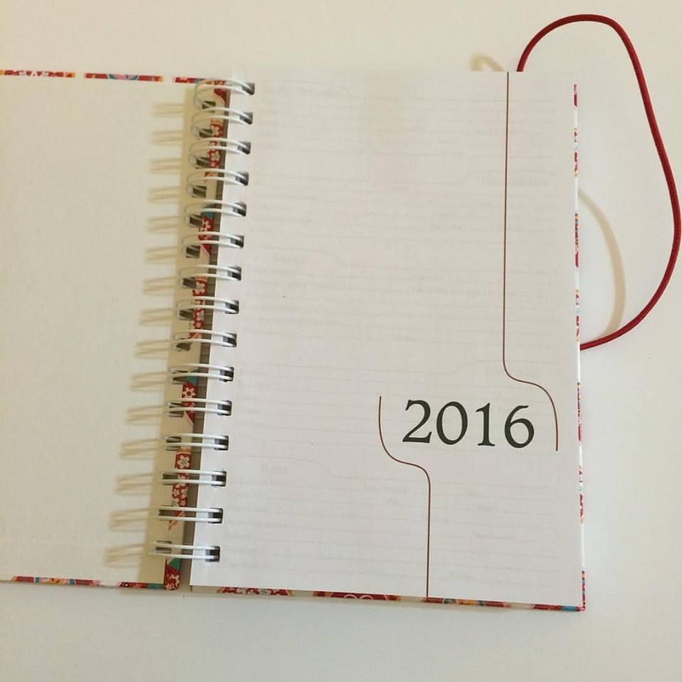 agenda 20 16