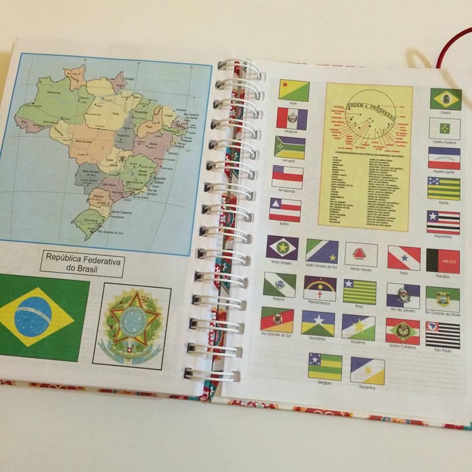 agenda mapas