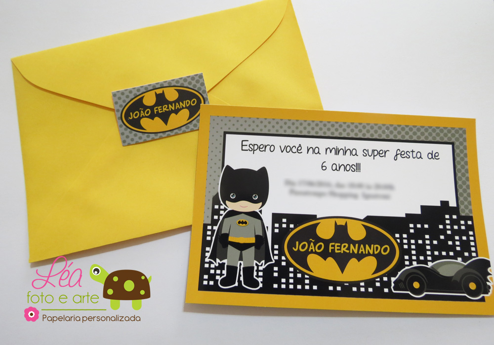 festa+batman+convite