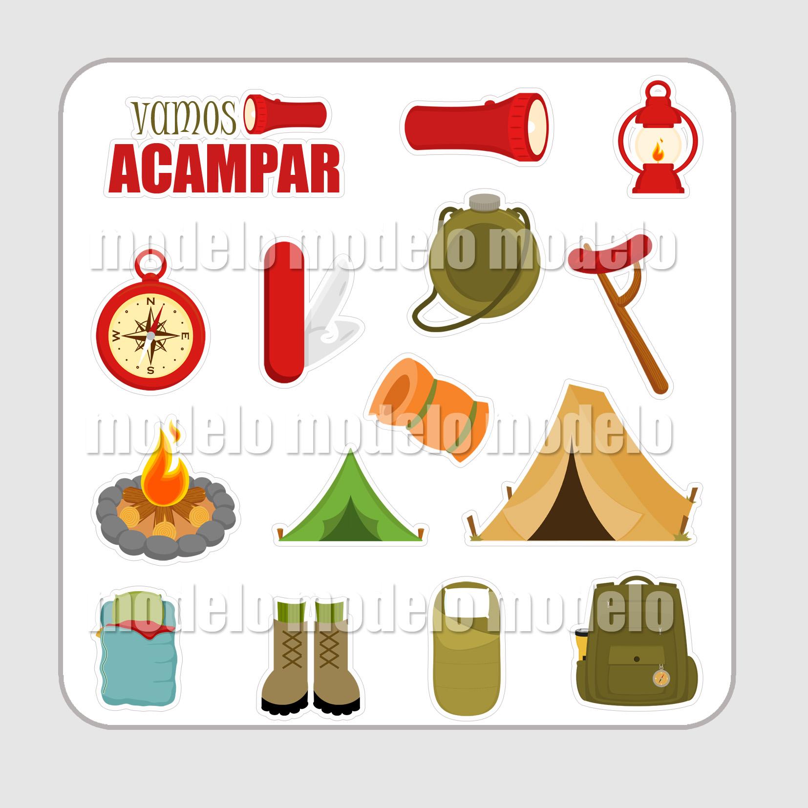 cartela_acampamento
