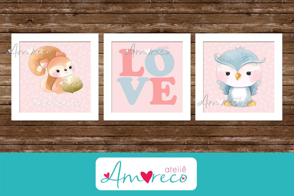animais love